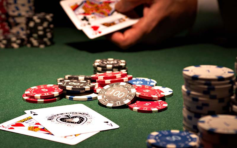 855Crown Casino Online