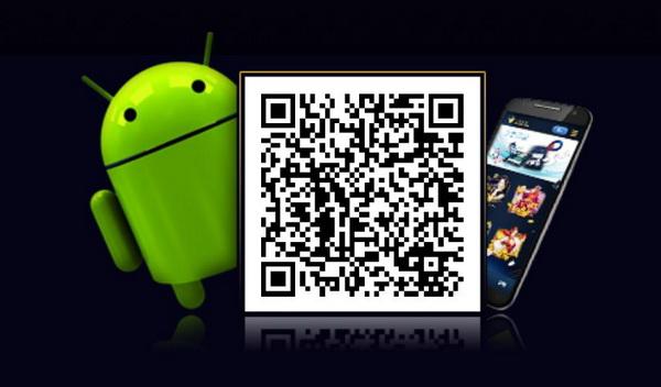 qr code royal Android